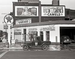 Car Dealerships In La Crosse Wi >> TBT: What do you know about the history auto repair shops ...