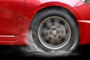 What could be causing my car to shake while driving? - Bob's