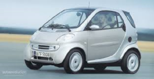 The First Smart Car Was Made In October 1998 Is A German Emblem While Cur Cars Are Hambach France